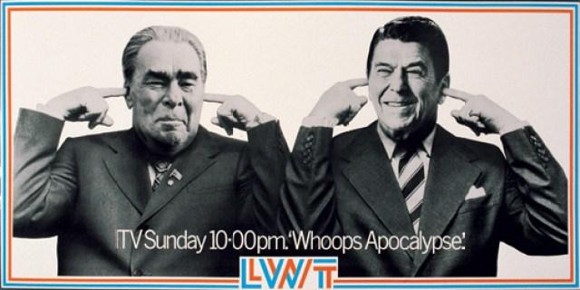 LWT 5 'Whoops apocalypse'