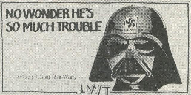 LWT 'Star Wars' Rough 2-01