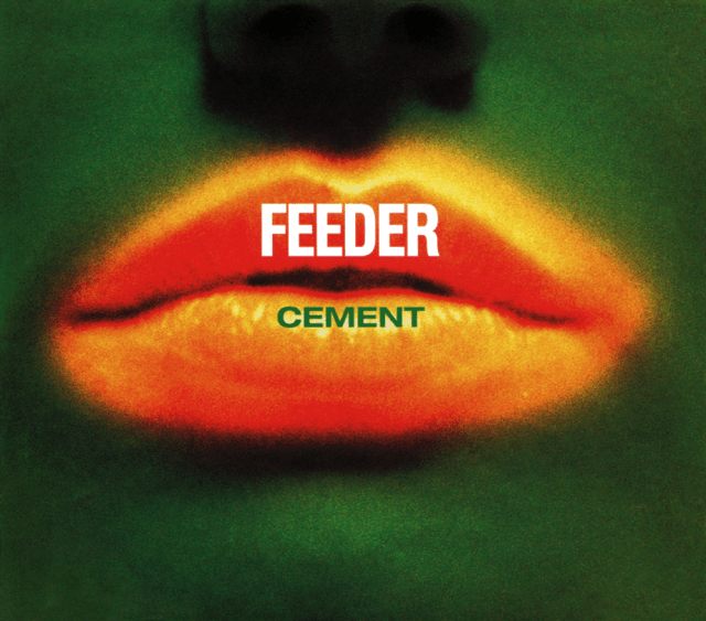 Alan David Tu - Feeder 'Cement'