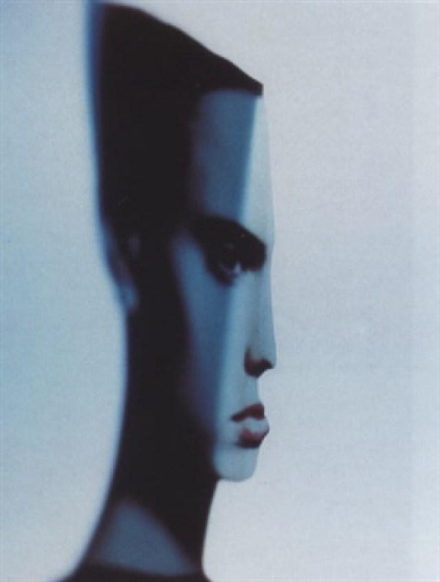 Alan David-Tu - Silhouette