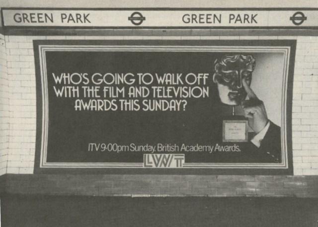 LWT 'British Academy Awards'-01