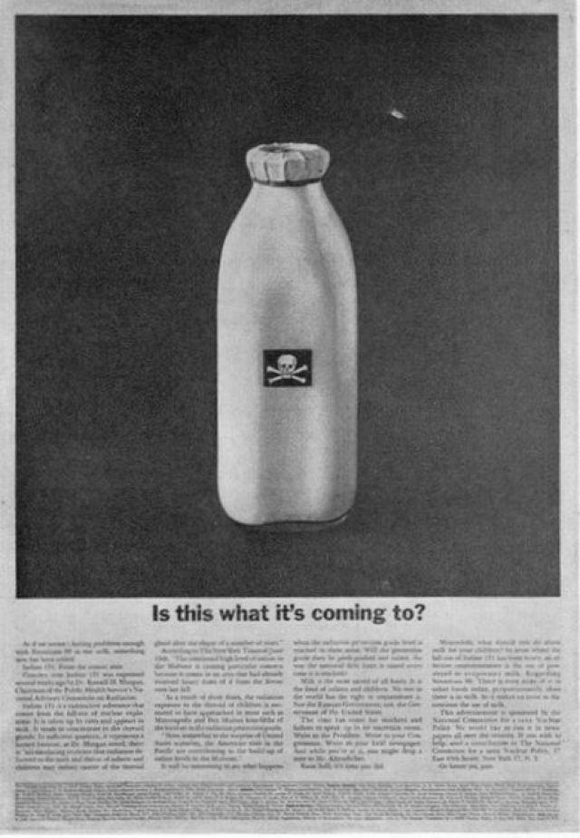 Dr Milk