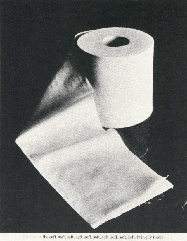 Len Sirowitz, DDB, Toilet Roll-01