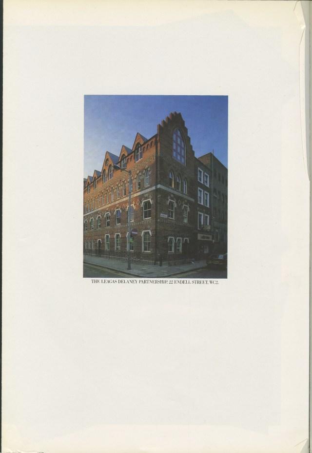 Tim Delaney- Endell Street-01