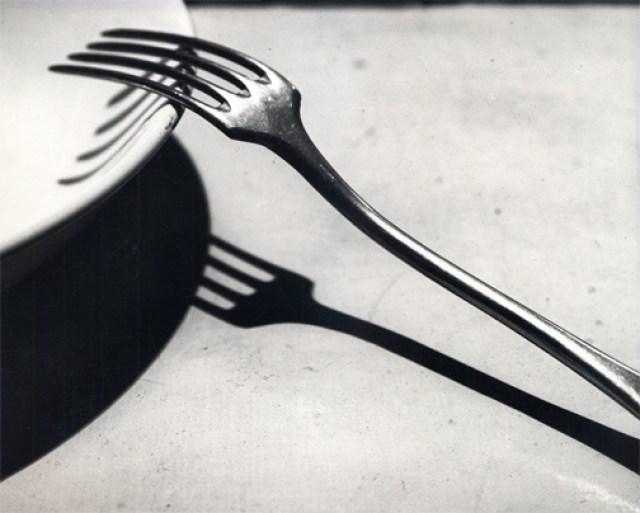 Kertesz_The_Fork