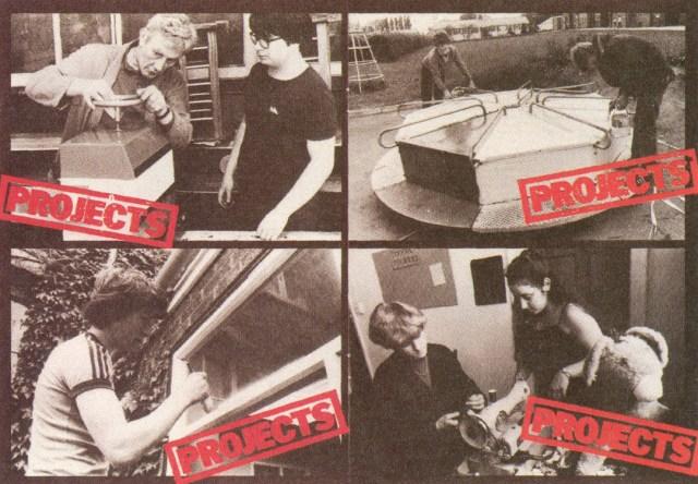 Jeff Stark, Unemplyed Brochure 4, Saatchi's-01