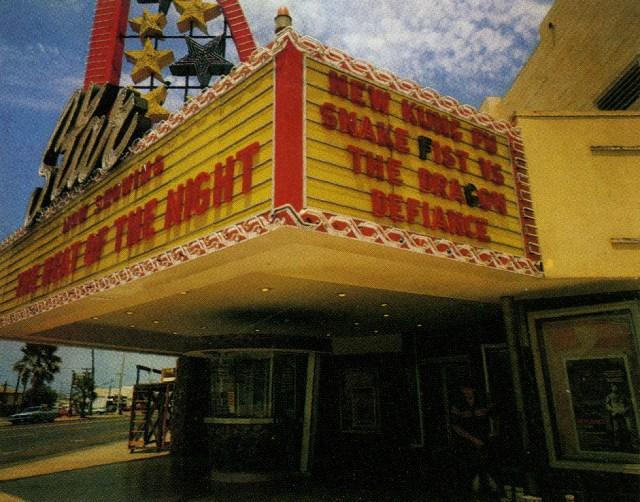 Max Forsythe, B&H, Cinema piece-01