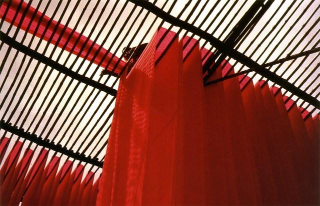Max Forsythe, 'Red Dye', From 'Colour Prejudice'-01