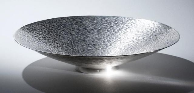 Graham Ford, Silver 1