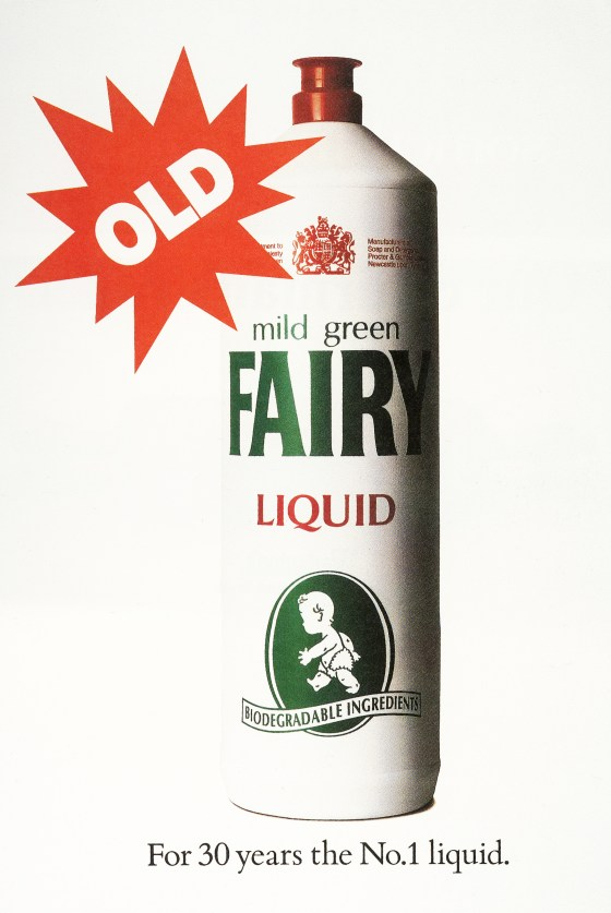 Mike Cozens - Fairy Liquid 'Old'-01