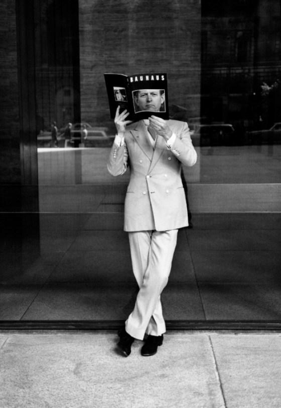 Art Kane 'Man & Mag'
