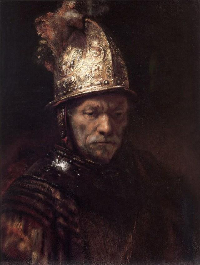 'Soldier' Rembrandt.jpg