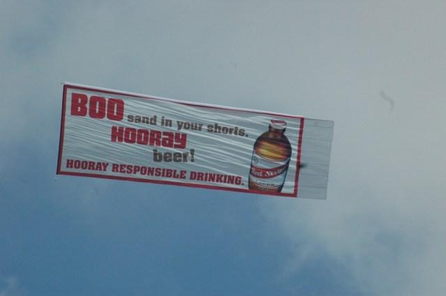 'Airplane Banner' Red Stripe, Gerry Graf, BBDO:NY.jpg