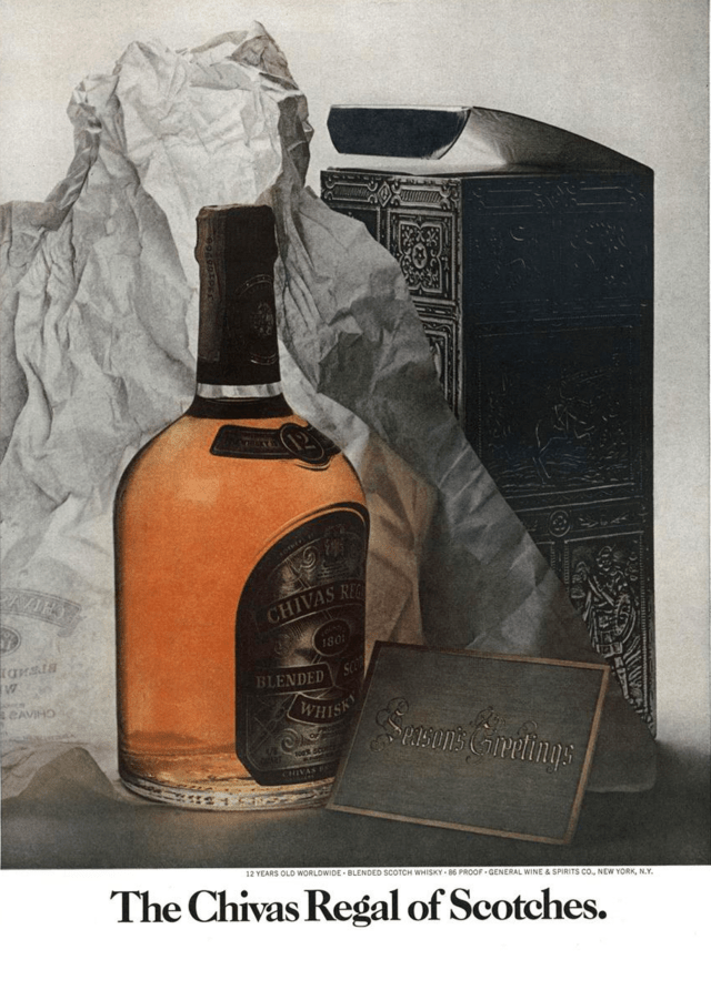 00. 'The Chivas Regal*'  Chivas Regal, DDB NY (Esquire).png