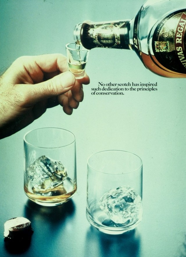 1. 'No Other' Chivas Regal, DDB NY