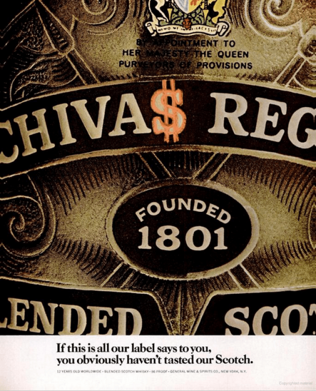 13. 'If This Is'  Chivas Regal, DDB NY.png