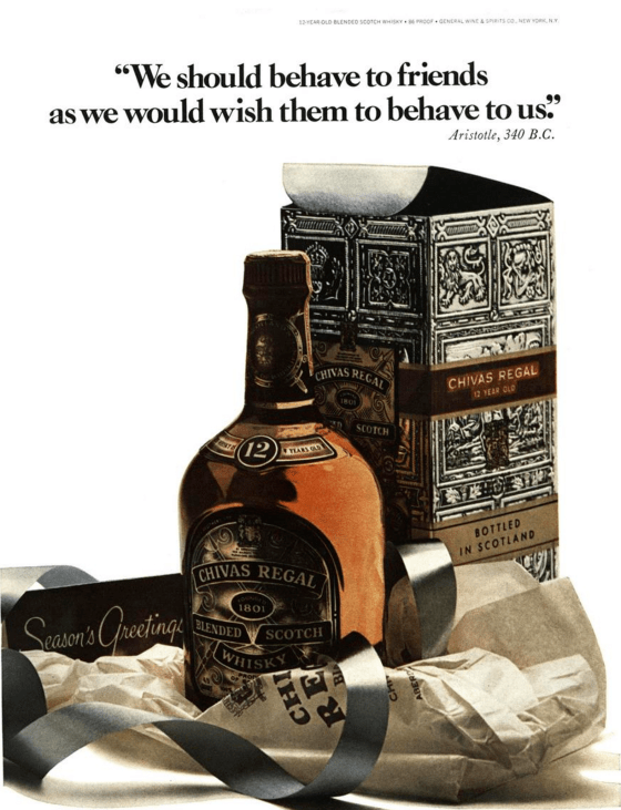 5. 'We Should Behave'  Chivas Regal, DDB NY (Esquire).png
