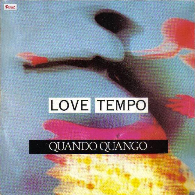 Alan David Tu 'Love Tempo' Album Cover.png
