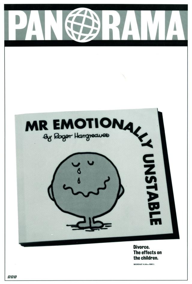 BBC Panorama, 'Mr Emotionally Unstable', rough-01.jpg