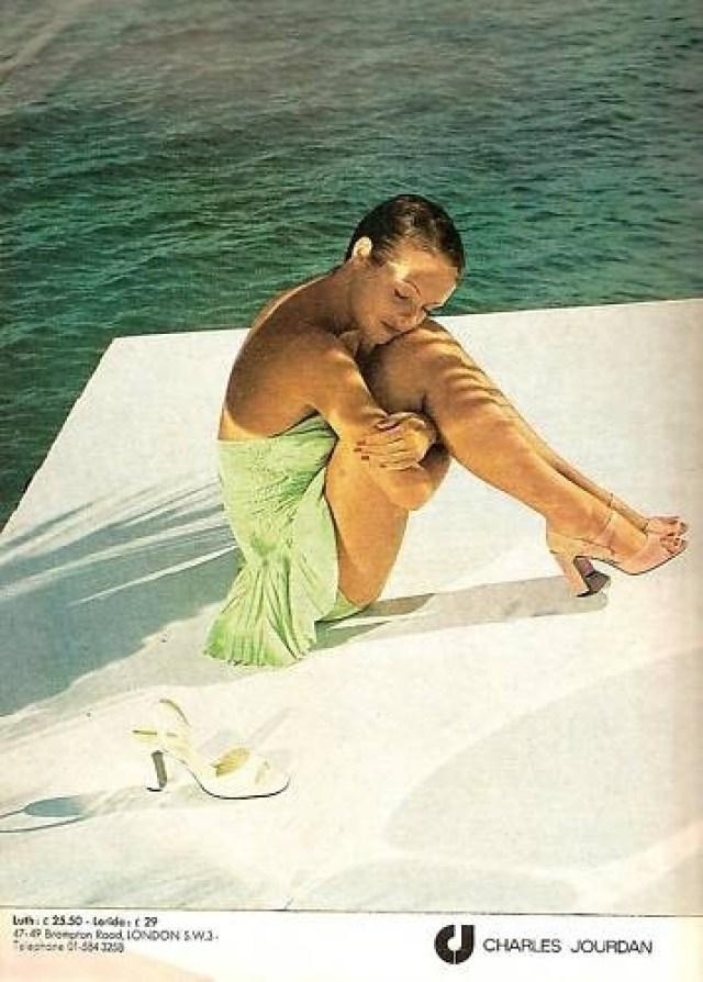 'By The Sea' Charles Jourdan, Guy Bourdain.jpg