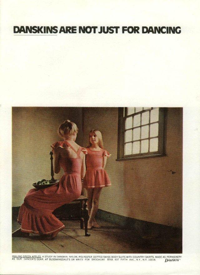 Danskins 'Little Girl' Trahey.jpg