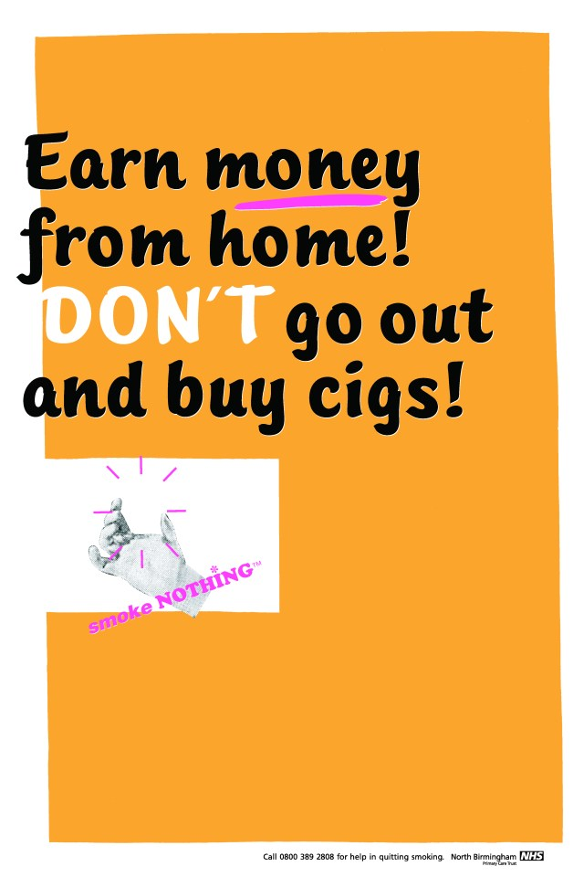 'Earn Money Frm*' NHS, CDD.jpg