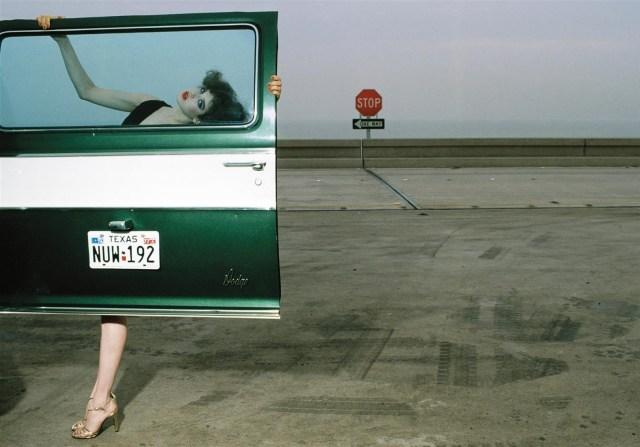 'Green Door' Charles Jourdan, Guy Bourdain.jpg