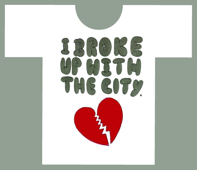 'I BROKE UP' Howies T-Shirt, DHM.jpg