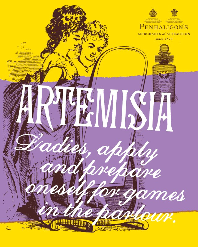 'Ladies Apply - Artemisia' Penhaligon's, DHM*.jpg