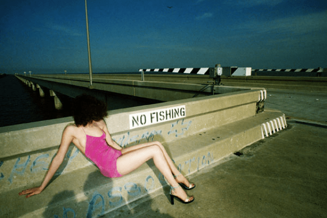 'No Fishing' Charles Jourdan, Guy Bourdain.png