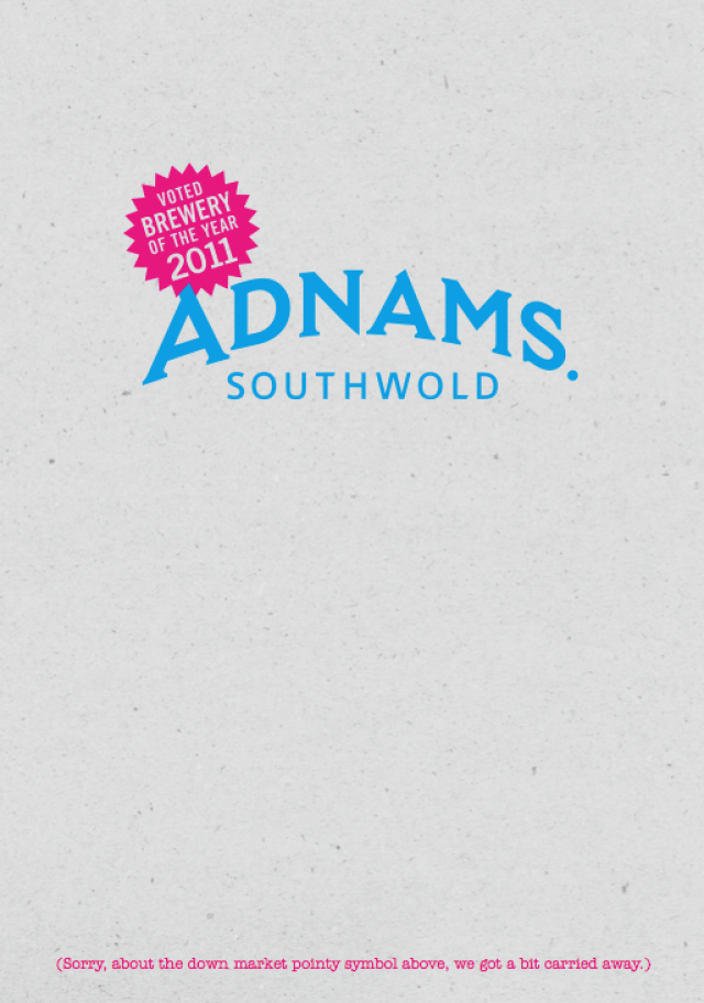 'Voted Brewery Of' Cellar & Kitchen, Adnams.png