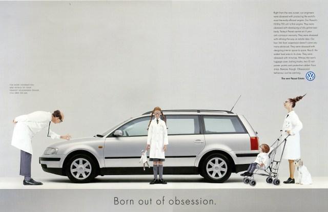 'A Car Born' Volkswagen, Mark Reddy, BMP-01.jpg