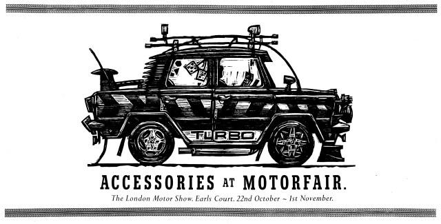 'Accessories' Motorfair, Mark Reddy, DDB.jpg