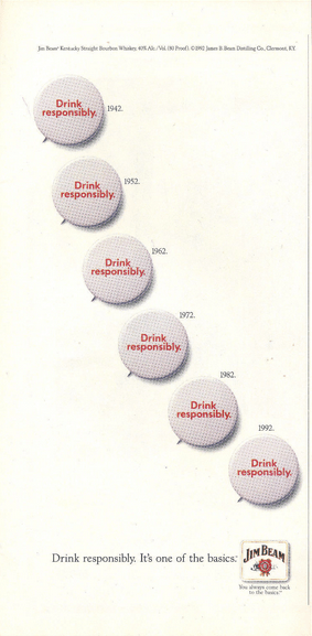'Drink Responsibly' Jim Beam, Fallon McElligott.png