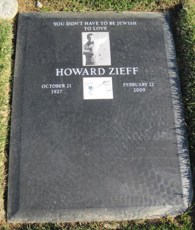 'Grave' Howard Zieff.jpg