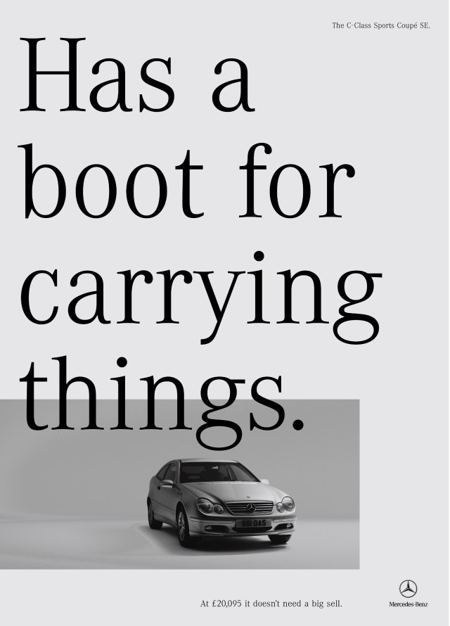 'Has A Boot' Mercedes-Benz, C-Class Coupe, CDD, Page-01.jpg