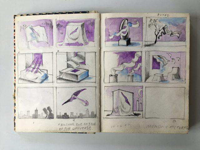 'Ideas 7', Silk Cut, Mark Reddy:Saatchi.JPG