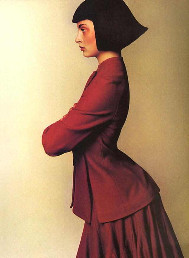 'Jane August' Satoshi Saikusa, 1998**