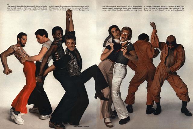 Jean Paul Goude 'America Dances' 3.png