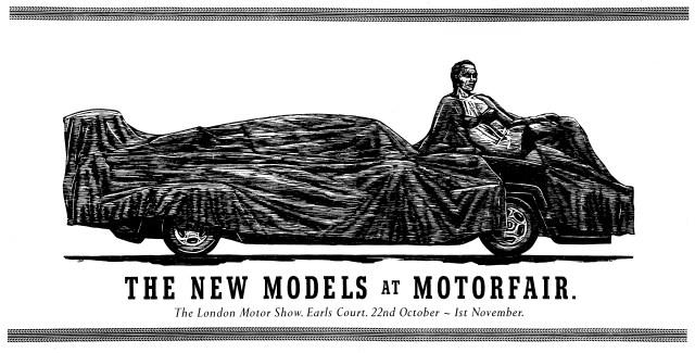 'New Models' Motorfair, Mark Reddy, DDB.jpg