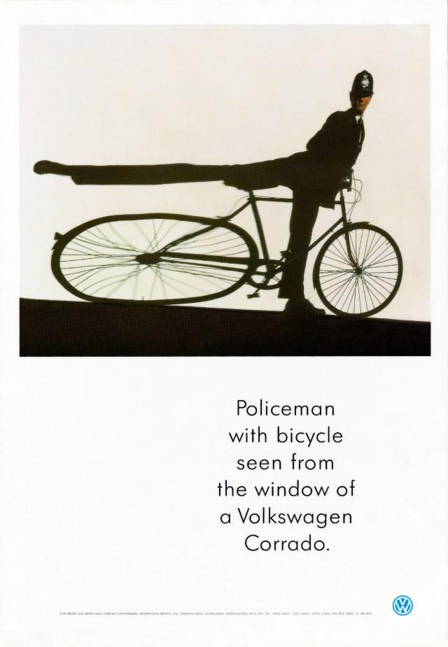 'Policeman' Volkswagen, Mark Reddy, BMP-01.jpg