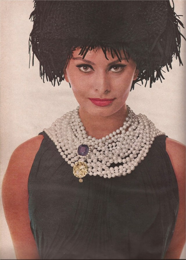Robert Freson 'Sophia_Loren & Hat'.jpg