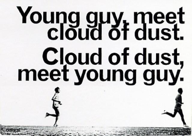 'Young Guy Meet' Adidas, Running, Rough, Leagas Delaney.jpg