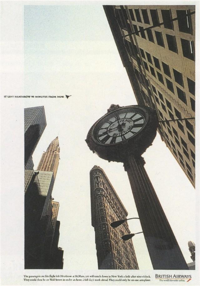 'Flat Iron' British Airways, Graham Fink & Jeremy Clarke, CDP-01.jpg