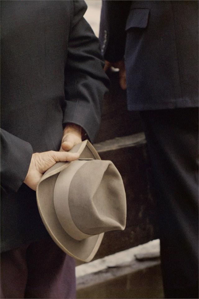 'Hat', Saul Leiter:Dave Dye.jpg