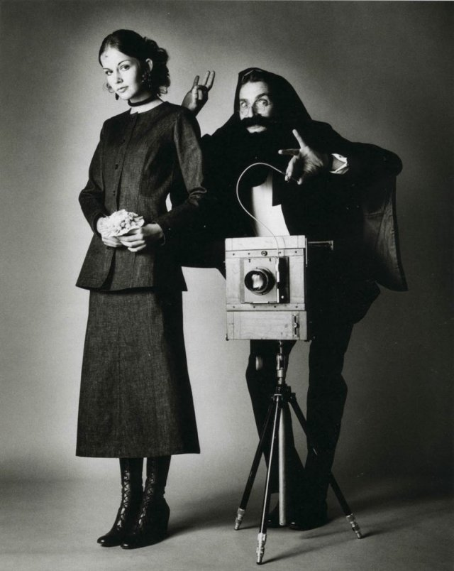 11. With Model:Jeanloup Sieff.jpg