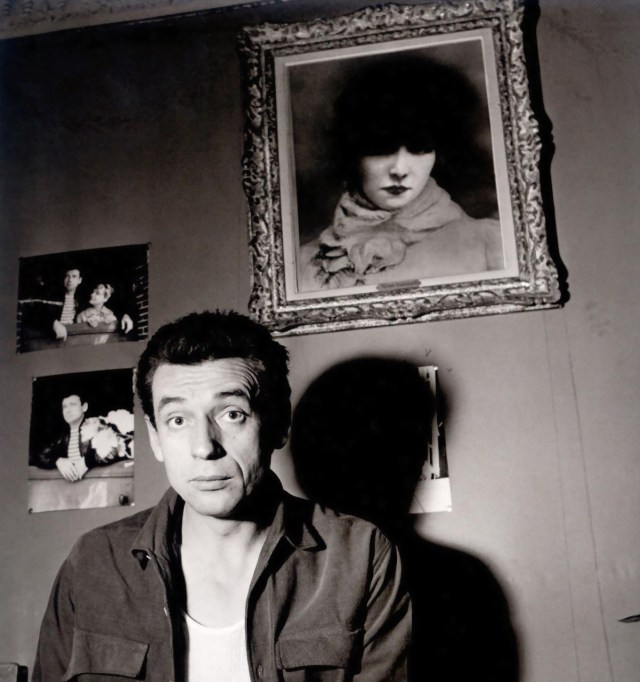 3. Yves-montand:Jeanloup Sieff:Dave Dye.jpg
