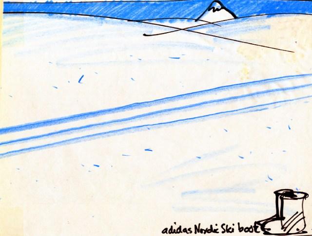 Adidas, Skiing, '3 Lines', Rough-01