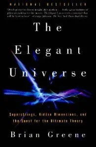 Cover of The Elegant Universe