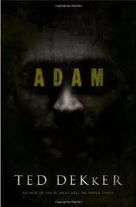 """Cover of """"Adam"""""""